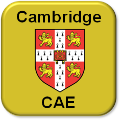 Cambridge CAE