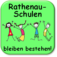 Rathenau bleibt